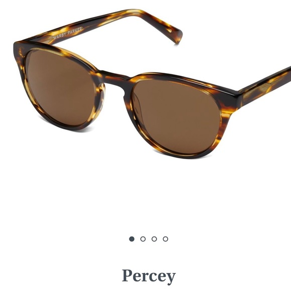 Warby Parker Accessories - Warby Parker Percey Sunglasses NWOT 😎☀️